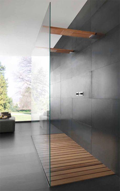 10 idee per creare una spa nel bagno